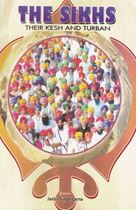 Picture of The Sikhs Their Kesh And Turban
