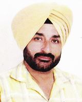 Picture for publisher Manjit Singh Ghadelli