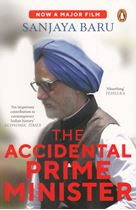 Picture of The Accidental Prime Minister