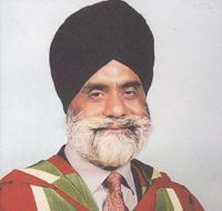 Picture for publisher Sujinder Singh Sangha (Dr.)