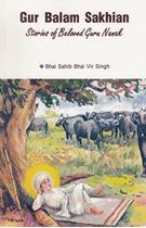 Picture of Gur Balam Sakhian: Stories of Beloved Guru Nanak