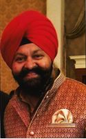 Picture for publisher Gurpal Singh (Dr.)