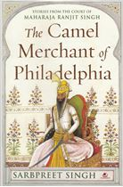 Picture of The Camel Merchant Of Philadephia