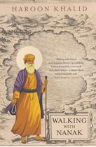 Picture of Walking With Nanak
