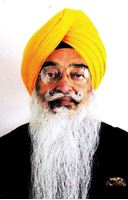 Picture for publisher Atinder Pal Singh (Ex M.P.)