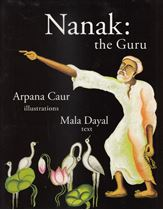 Picture of Nanak: The Guru