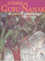Picture of Hymns Of Guru Nanak