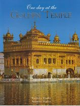 Picture of One Day At The Golden Temple