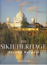Picture of The Sikh Heritage Beyond Borders