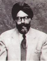 Picture for publisher Ranjit Singh 'Kharag'