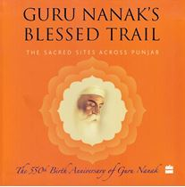 Picture of Guru Nanak's Blessed Trail: The Sacred Sites Across Punjab