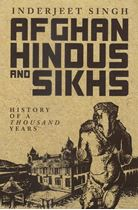 Picture of Afghan Hindus And Sikhs