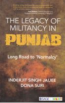 Picture of The Legacy Of Militancy In Punjab