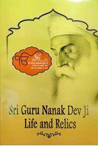 Picture of Sri Guru Nanak Dev Ji Life and Relics