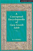Picture of A Conceptual Encyclopaedia Of Guru Granth Sahib
