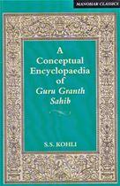 Picture of A Conceptual Encyclopaedia Of Guru Granth Sahib