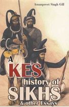 Picture of A Kes History Of Sikhs