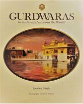 Picture of Gurdwaras In India And Around The World
