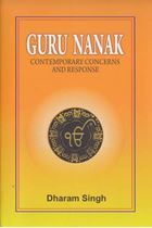 Picture of Guru Nanak Contemporary Concerns And Response