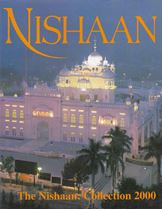Picture of The Nishaan: Collection 2000