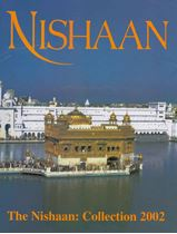 Picture of The Nishaan: Collection 2002