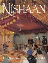 Picture of The Nishaan: Collection 2004