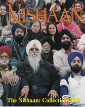 Picture of The Nishaan: Collection 2005