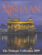 Picture of The Nishaan: Collection 2009