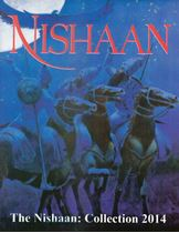 Picture of The Nishaan: Collection 2014
