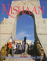 Picture of The Nishaan: Collection 2015