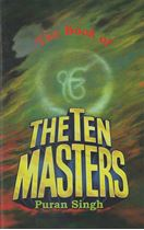 Picture of The Book of the Ten Masters