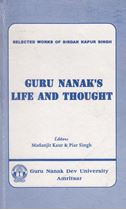 Picture of Guru Nanak's Life And Thought