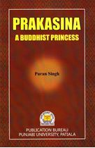 Picture of Prakasina: A Buddhist Princess