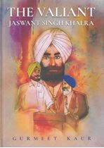 Picture of The Valiant: Jaswant Singh Khalra