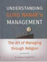 Picture of Understanding Guru Nanak's Management