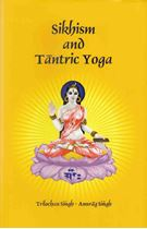 Picture of Sikhism And Tantric Yoga
