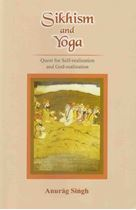 Picture of Sikhism And Yoga