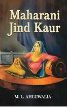 Picture of Maharani Jind Kaur