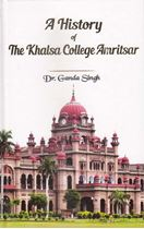 Picture of A History of The Khalsa College Amritsar